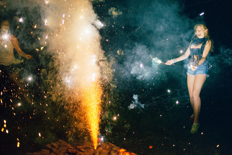 Фото: Alex Currie's Raw
